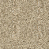 Flaxseed knitted fabric. Seamless background. Stock Photos