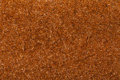 Flaxseed linseed food background texture Stock Photo