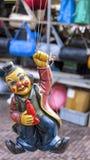 Flea market on Amsterdam,  Netherlands royalty free stock image