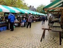Flea market. Royalty Free Stock Photos