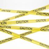 Flecha doblada Imagen de archivo libre de regalías