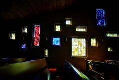 Fleck-Glas Stockfotos