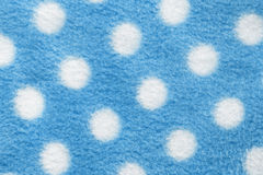 Fleece cloth Stock Photo