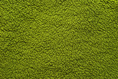 Fleece texture Royalty Free Stock Photos