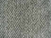 Fleecy fabric texture - thick woolen cloth Royalty Free Stock Photography