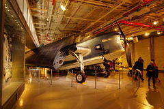 Fleet Week 2015 @ The Intrepid Museum 71 Royalty Free Stock Photography