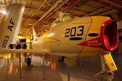 Fleet Week 2015 @ The Intrepid Museum 56 Royalty Free Stock Photography
