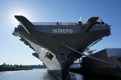 Fleet Week 2015 @ The Intrepid Museum 3 Stock Photo