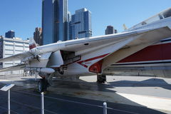 Fleet Week 2015 @ The Intrepid Museum Part 2 66. New York City's Intrepid Sea, Air & Space Museum Complex is a dynamic, interactive and educational stock photos