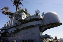 Fleet Week 2015 @ The Intrepid Museum Part 3 2 Stock Photography