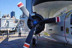 Fleet Week 2015 @ The Intrepid Museum Part 2 95 Royalty Free Stock Photography