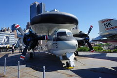 Fleet Week 2015 @ The Intrepid Museum Part 2 92 Stock Photography