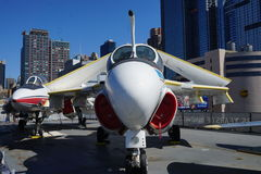 Fleet Week 2015 @ The Intrepid Museum Part 2 24 Royalty Free Stock Photography