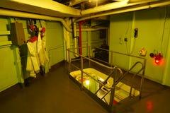 Fleet Week 2015 @ The Intrepid Museum Part 2 19 Royalty Free Stock Photo
