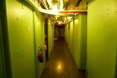 Fleet Week 2015 @ The Intrepid Museum Part 2 16 Royalty Free Stock Photos