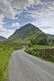 Fleetwith Pike Royalty Free Stock Image