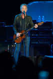 Fleetwood Mac In Concert - Sacramento, CA fotografía de archivo libre de regalías