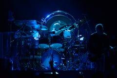 Fleetwood Mac In Concert - Sacramento, CA Stock Photos