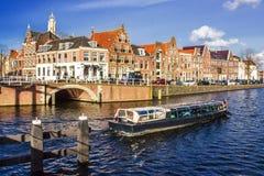 Free Flemish House Architecture Royalty Free Stock Images - 50762779