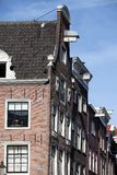 Flemish roofs Stock Photography