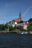 flensburg Photos stock