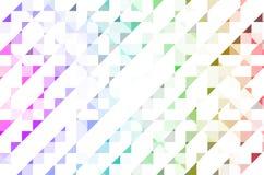 Flerfärgad bakgrund Arkivbilder