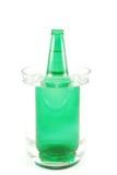fles Royalty-vrije Stock Fotografie
