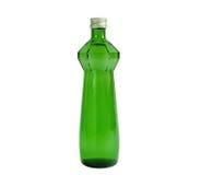 Fles mineraalwater Royalty-vrije Stock Fotografie