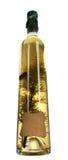 Fles Olijfolie Stock Afbeelding