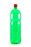 Fles van drank stock fotografie