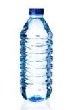 Fles water Stock Afbeelding