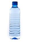 Fles water Stock Fotografie