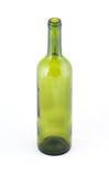 Fles wijn stock foto's