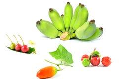 Fleshy fruit Stock Photos