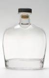 Flessenglas Royalty-vrije Stock Foto's