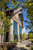 FLETCHER, Sierra Nevada Brewery NC am 15. Oktober 2016 - auf sonnigem Stockfoto