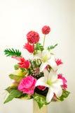 Fleur artificielle Image stock