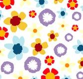 Fleur background4 Photo libre de droits
