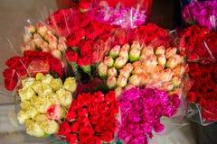 Fleur, bouquet, groupe de fleurs, composition florale, GA formel Photo stock
