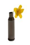 Fleur dans le remboursement in fine Photo libre de droits