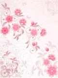 Fleur de cerise japonaise illustration de vecteur