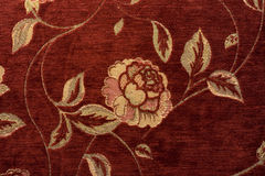 fleur de détail de fond Image stock