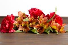 Fleur de fête des mères Photographie stock libre de droits