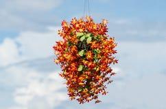 Fleur de groupe Photo libre de droits