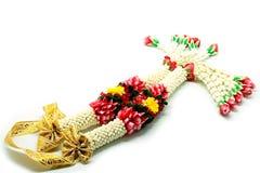 Fleur de guirlande Image stock
