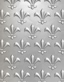 Fleur de lis background Stock Photos