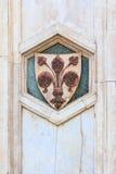 Fleur de Lis van Florence Royalty-vrije Stock Afbeeldingen