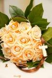 Fleur de mariage Images stock