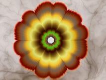Fleur de passion illustration stock