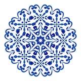 Fleur de porcelaine illustration libre de droits